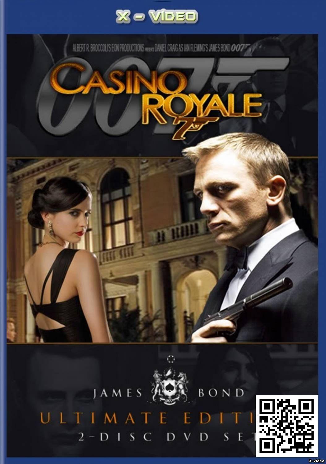 James bond casino royal cd terrible casino inc